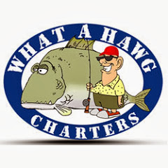 What A Hawg Charters