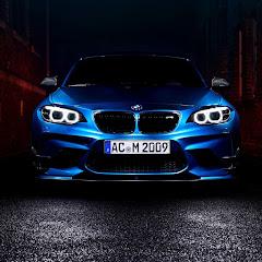 BMW TV