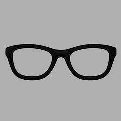 TTMつよし【海外ニュース】黒メガネ