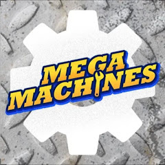 WildBrain Mega Machines