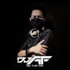 DJ AF ON THE MIX