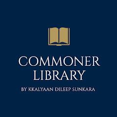 COMMONER LIBRARY