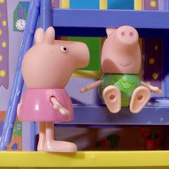 Peppa Pig Toys English