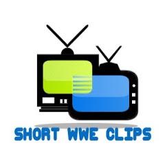 short wwe clips