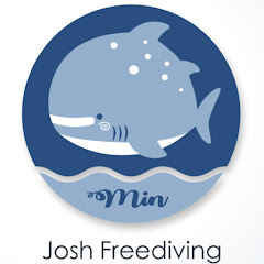 Josh關關自由潛水小教室