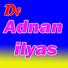 Dr Adnan Ilyas