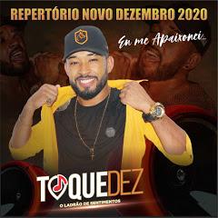 Toque Dez - Topic