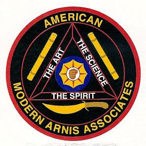 American Modern Arnis