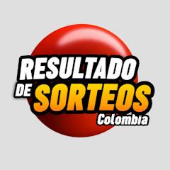 RESULTADO DE SORTEOS COLOMBIA