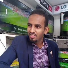 hindi af Somali ka dawo