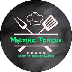 Melting Tongue