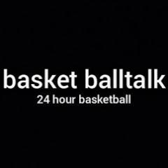 basket balltalk