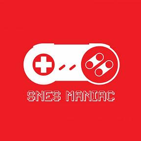 SNES Maniac