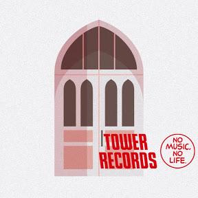 TOWER Pop Electro DOOR / タワードアーズ