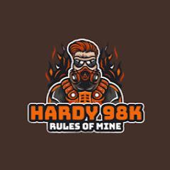 HARDY 98k