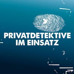 Privatdetektive im Einsatz