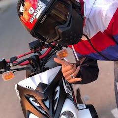 Imad biker