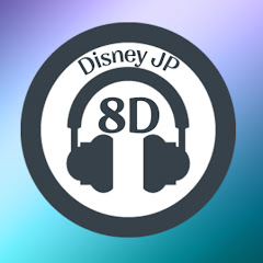 8D Disney JP