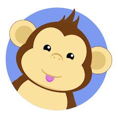Conga Line Monkey