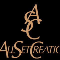 All Set Creations & Vacations by Dave Thomas