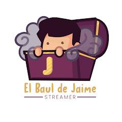 El baúl de Jaime