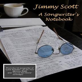 Jimmy Scott, Songwriter