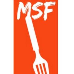 madras street food