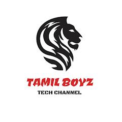 Tamil Boyz