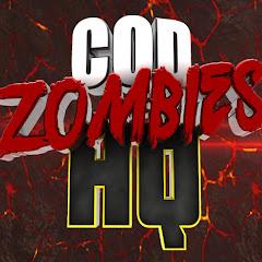 COD Zombies HQ