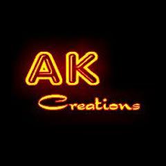 Abinesh kutty creations
