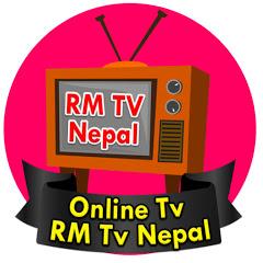 RM TV NEPAL
