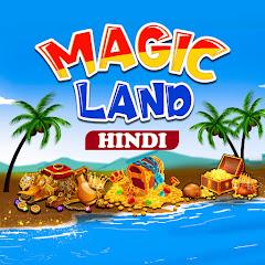 Magic Land Hindi Stories