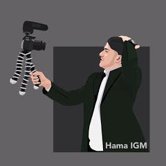 Hama IGM