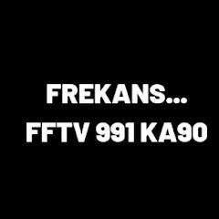 FFTV 991 KA90