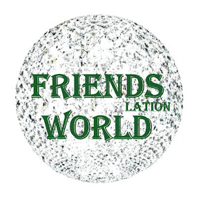 Friendslation World