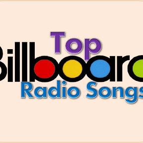 Billboard Radio Songs