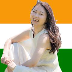YURI-India【インドOL系youtuber】