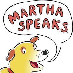 Martha Speaks - WildBrain