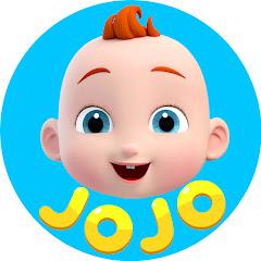 Super JoJo - Детские песенки