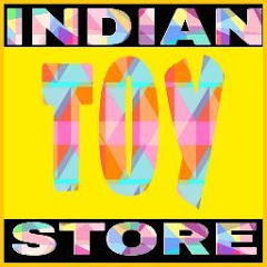INDIAN TOY STORE