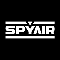 SPYAIR Official YouTube Channel