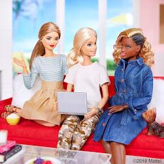 العاب باربي - Barbie Toys