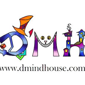 DMind House (D'Mind House) dmindhouse.com