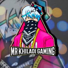Mr Khiladi gaming