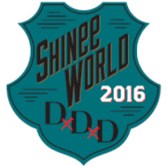 SHINee World 2016