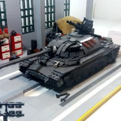 World of Lego Geek