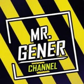 Mr Gener