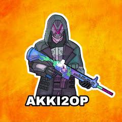 Akki2op Gaming