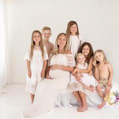 The Eades Family