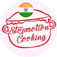 Stop Motion Cooking India